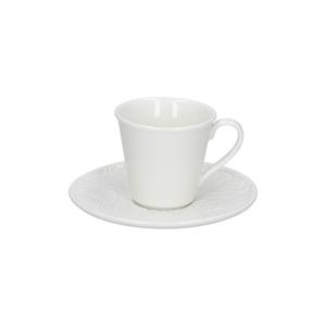 Tazza caffè c/p. Bosco cc.80