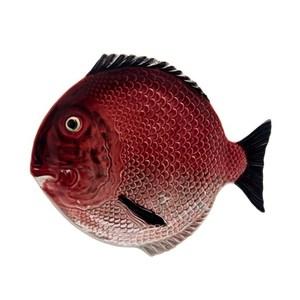 Piatto pesce cm. 27,5