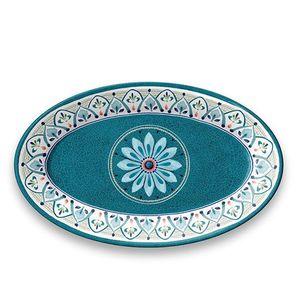 Vassoio ovale piccolo  Rabat
