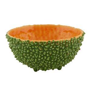 Ciotola verde cm. 16,5 Amazonia
