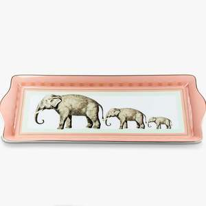 Vassoio torta elephant