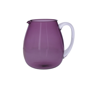 Brocca COLORLIFE purple 2,5 L.