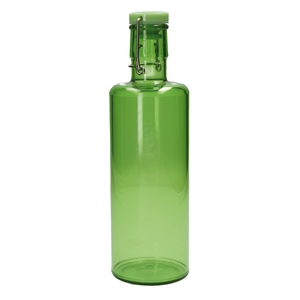 Bottiglia COLORLIFE lime 1 L.