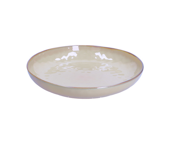 Gourmet bowl Concerto avorio Ø 30 cm