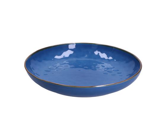 Gourmet bowl Concerto blu avio Ø 30 cm