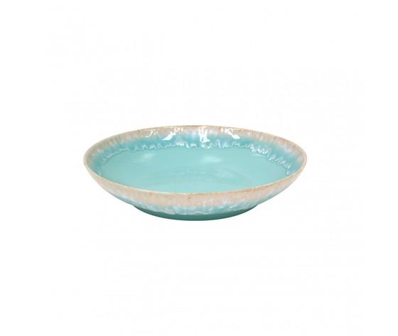 Insalatiera Taormina aqua 33,6 cm