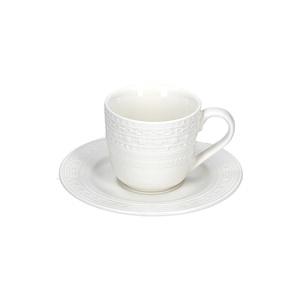 Tazza caffè c/p. Casale cc. 80