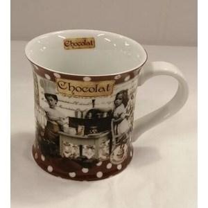 Tazza mug  x cioccolato