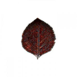 Foglia  ortensia vigne Riviera cm. 21,8