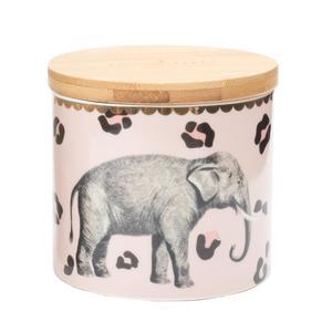 Barattolo piccolo elefante