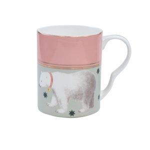 Mug orso polare ( polar bear )