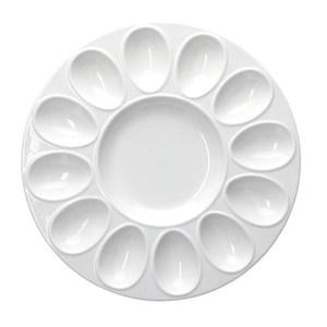 Vassoio uova Convivio cm. 26,5