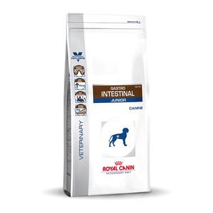 DOG GASTROINTESTINAL JUNIOR 2,5KG