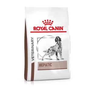 DOG HEPATIC 1,5KG