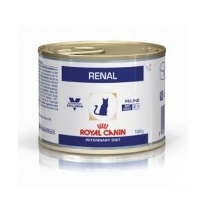 CAT RENAL CHICKEN 195G