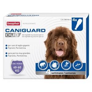 CANIGUARD DUO CANE XL 4PIP