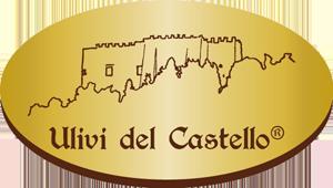 Logo ulivi del castello
