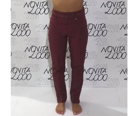 Pantalone con cintura ECO New Collection
