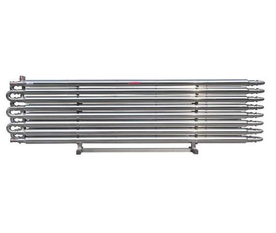 Scambiatore Tubo 3800x1000x500