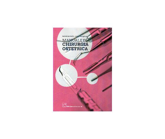 Felis, Avagliano - Manuale di chirurgia ostetrica