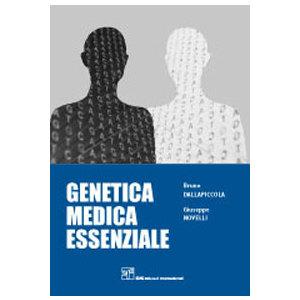 Dallapiccola, Novelli - Genetica medica essenziale