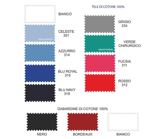 Cartella colori1x1