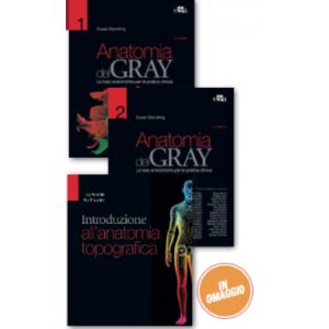 Standring – Anatomia Del Gray ( 41a Edizione )