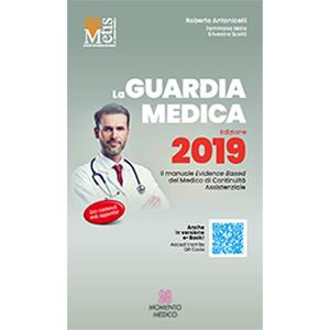 Antonicelli, Maio, Scotti - la guardia medica ediz. 2019
