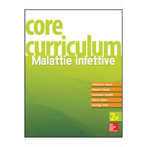 Punzi, Doria -  Core Curriculum - Malattie Infettive