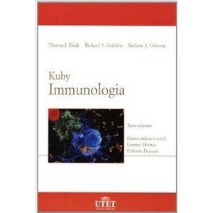 Kindt, Goldsby, Osborne - Kuby, Immunologia III Ediz.