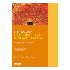 Gardner, Shoback - Greenspan' s Endocrinologia generale e clinica III ed.