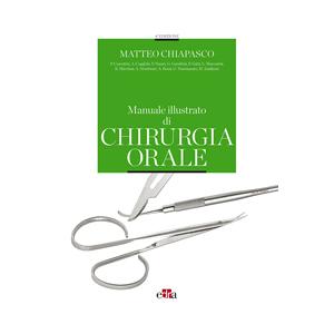 Chiapasco - Manuale illustrato di chirurgia orale