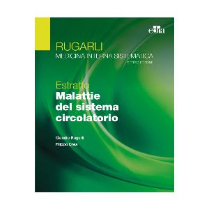 Rugarli Medicina interna sistematica - Estratto Malattie del sistema circolatorio vii EDIZ.