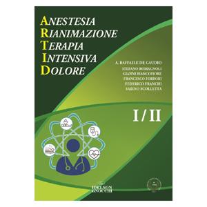 A. Raffaele De Gaudio, Stefano Romagnoli, Anestesia, Rianimazione, Terapia Intensiva, Dolore