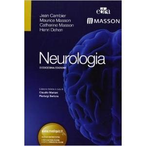 Jean Cambier Neurologia XII edizione