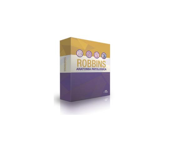 Cofanetto: Robbins – Anatomia Patologica