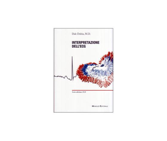 Dale Dubin , M.D. - Interpretazione dell'ecg