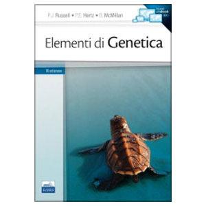 Russell, Heartz, McMillan - Elementi di Genetica II ediz.