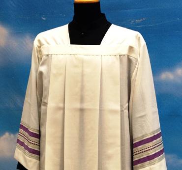 Camici sacerdotali
