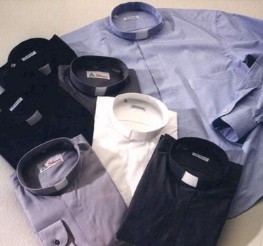 Abbigliamento clero