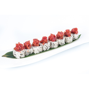 57.URA SPICY TUNA