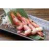 Ss86.sashimi amaebi gambero rosso crudo 6pz