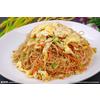 Spaghetti di riso saltat con verdura