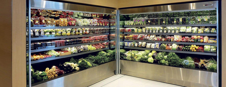 Vendita Attrezzature Supermercato Usate.Idee Srl Attrezzature Professionali Per La Ristorazione
