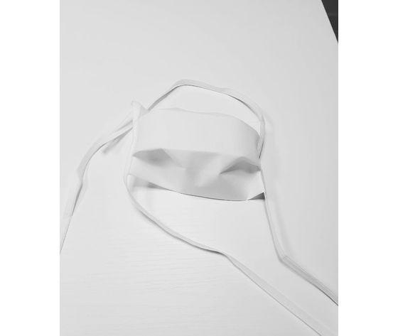 Mascherina lavabile doppio tessuto
