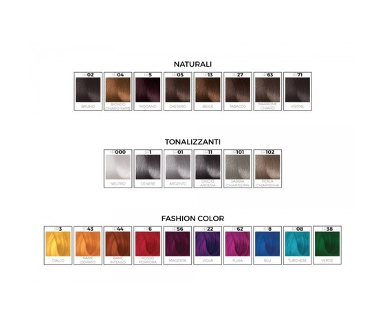 I tone plus colore diretto 150ml