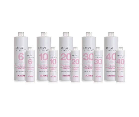 Emulsione ossidante con glicerina-250 ml
