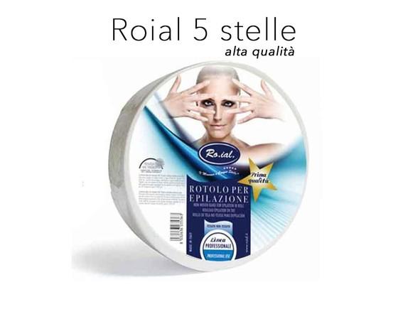 ROTOLO STRAPPA CERA- 5 STELLE