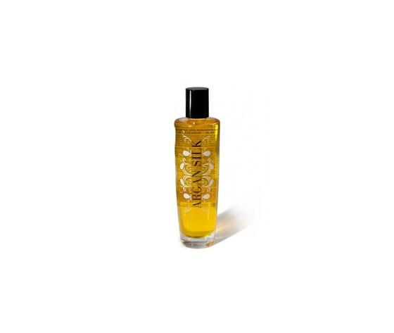 Oyster- olio per capelli argan