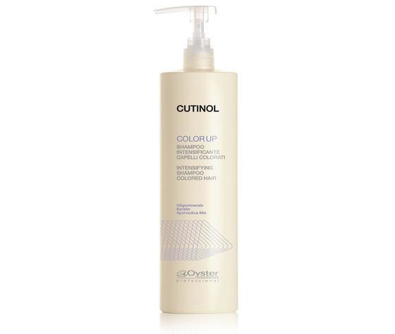 Oyster shampoo capelli colorati- 1000ml